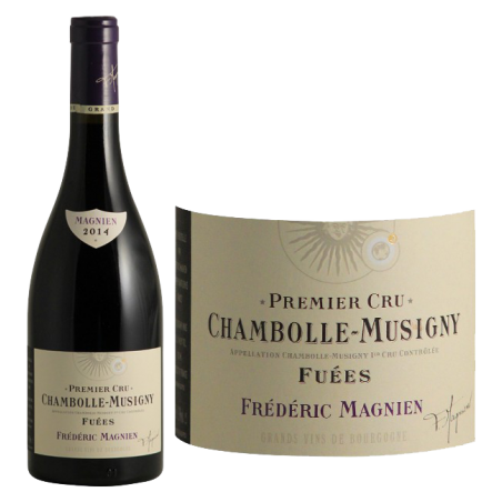 Chambolle-Musigny 1er Cru Les Fuées  - 1