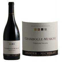 Chambolle-Musigny 'Vieilles Vignes'  - 1