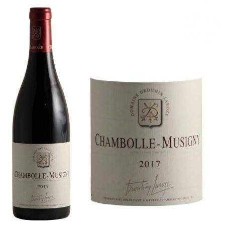Chambolle-Musigny  - 1